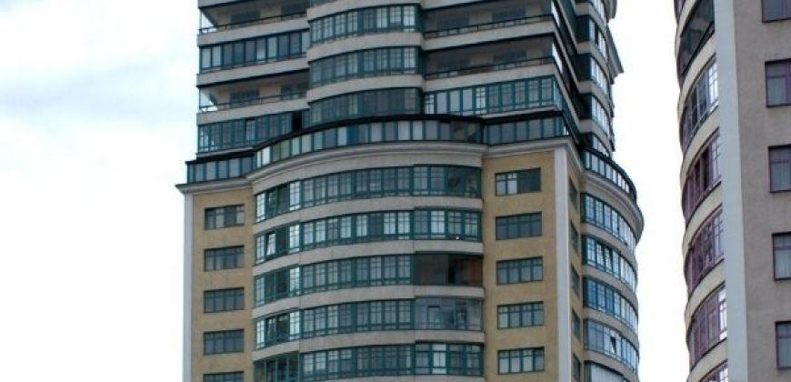 Так выглядит Жилой комплекс Две башни (Маршала Бирюзова, 32) - #1302729757