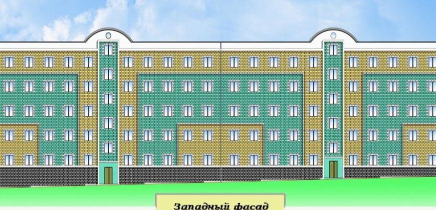 Так выглядит Жилой дом Eco - #1436786543