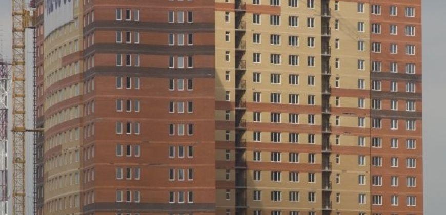 Так выглядит Жилой комплекс Эдельвейс-комфорт (Никольско-Трубецкое) - #143696076
