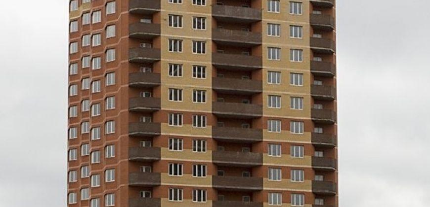 Так выглядит Жилой комплекс Эдельвейс-комфорт (Никольско-Трубецкое) - #1772909049