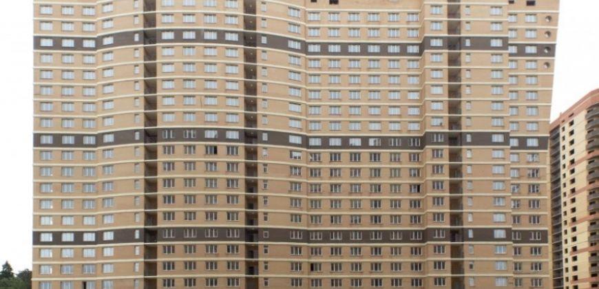 Так выглядит Жилой комплекс Эдельвейс-комфорт (Никольско-Трубецкое) - #1396778640