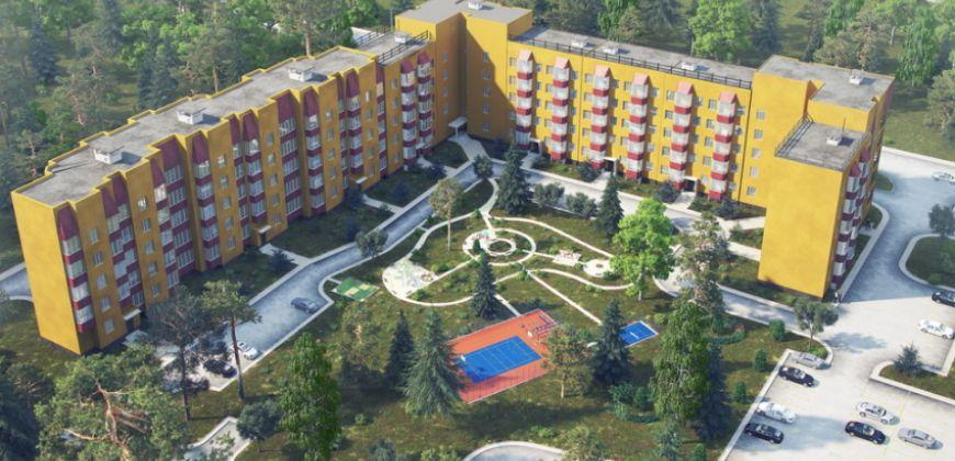 Так выглядит Жилой комплекс Эко-Чехов - #384954710