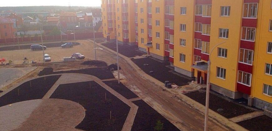 Так выглядит Жилой комплекс Эко-Чехов - #1249305490