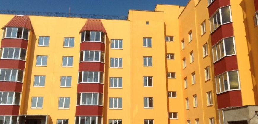 Так выглядит Жилой комплекс Эко-Чехов - #1685671990