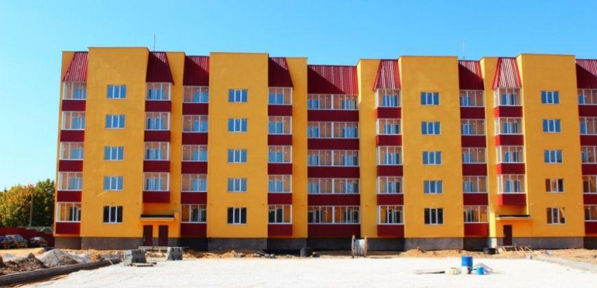 Так выглядит Жилой комплекс Эко-Чехов - #96544730