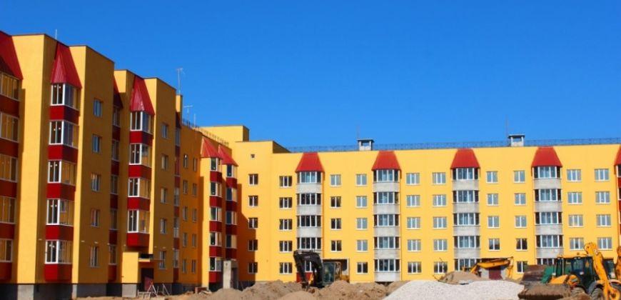 Так выглядит Жилой комплекс Эко-Чехов - #757824585