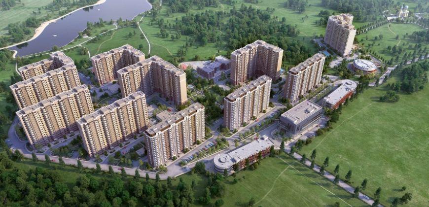 Так выглядит Жилой комплекс Эко Видное - #563163333