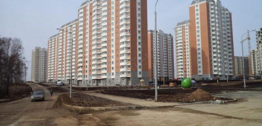 Так выглядит Жилой комплекс Эко Видное - #1219580900