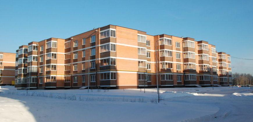 Так выглядит Жилой комплекс Экопарк Горчаково - #1279536652