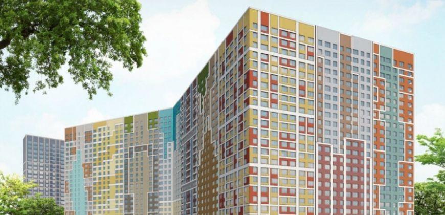 Так выглядит Жилой комплекс Эталон-Сити - #2058910214