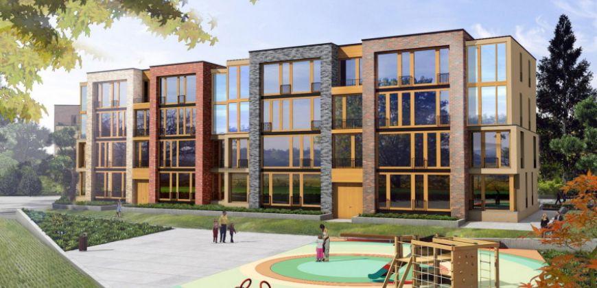 Так выглядит Жилой комплекс Европейский квартал (Озерный) - #236399784