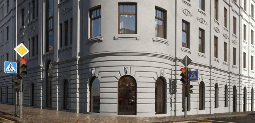 Так выглядит Жилой комплекс Fantastic House - #200767858