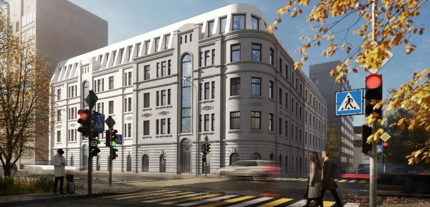 Так выглядит Жилой комплекс Fantastic House - #197981712