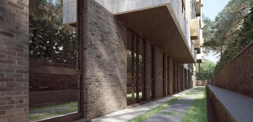Так выглядит Жилой комплекс Фавор - #1846420184