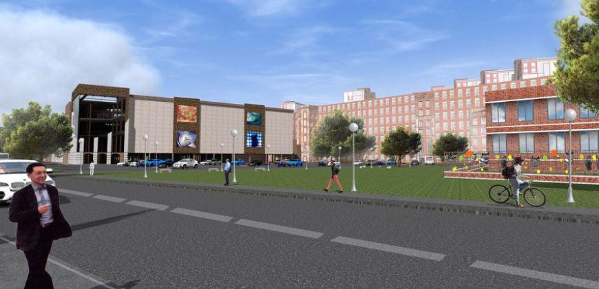 Так выглядит Жилой комплекс Феникс парк - #393878421