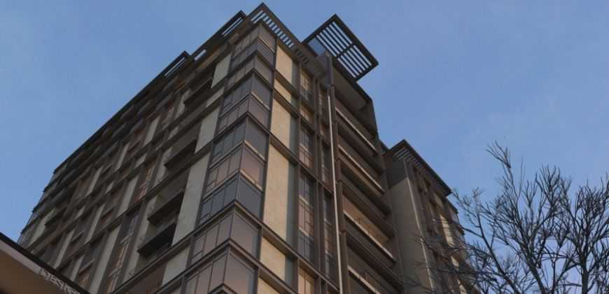 Так выглядит Жилой комплекс Фили Парк - #512021221