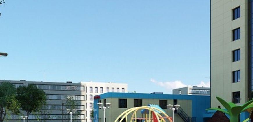 Так выглядит Жилой комплекс ФилиЧета-2 - #290544055