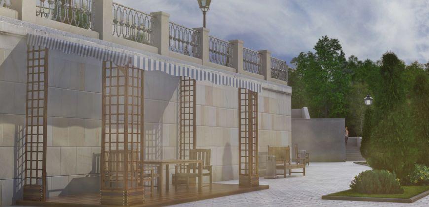 Так выглядит Жилой комплекс Фирсановка Парк - #1032533014