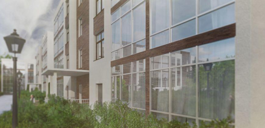 Так выглядит Жилой комплекс Фирсановка Парк - #52868867