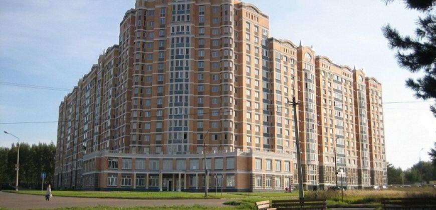 Так выглядит Жилой комплекс Флагман - #1947024502