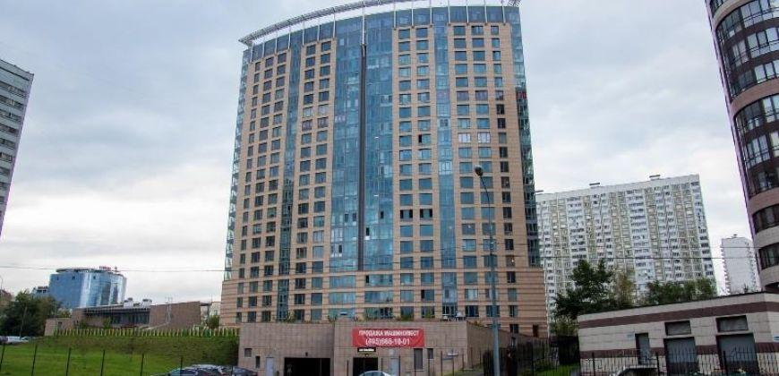Так выглядит Жилой комплекс Форт Кутузов - #2098580911