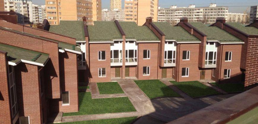 Так выглядит Жилой комплекс Форт Роз - #567197056