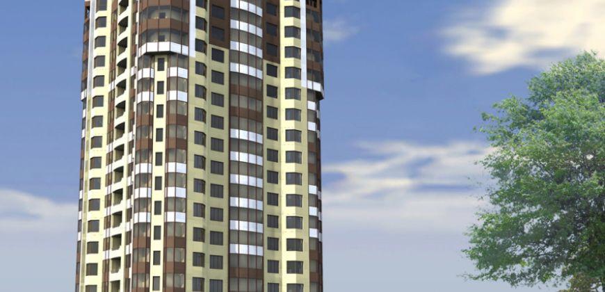Так выглядит Жилой комплекс Фортис - #569971489