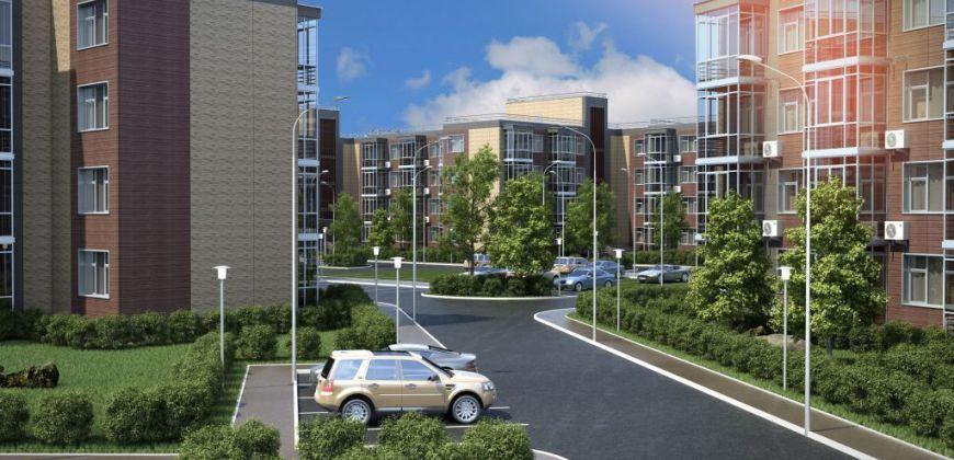 Так выглядит Жилой комплекс Friday Village (Фрайдей Вилладж) - #864320363