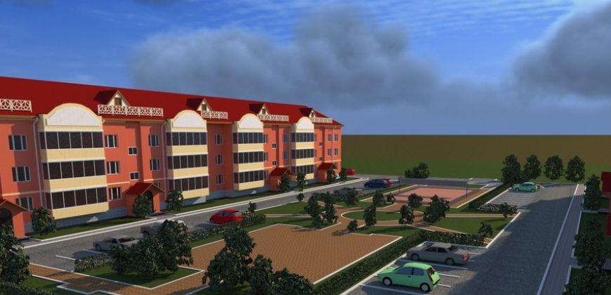 Так выглядит Жилой комплекс Фряново парк - #1332414694