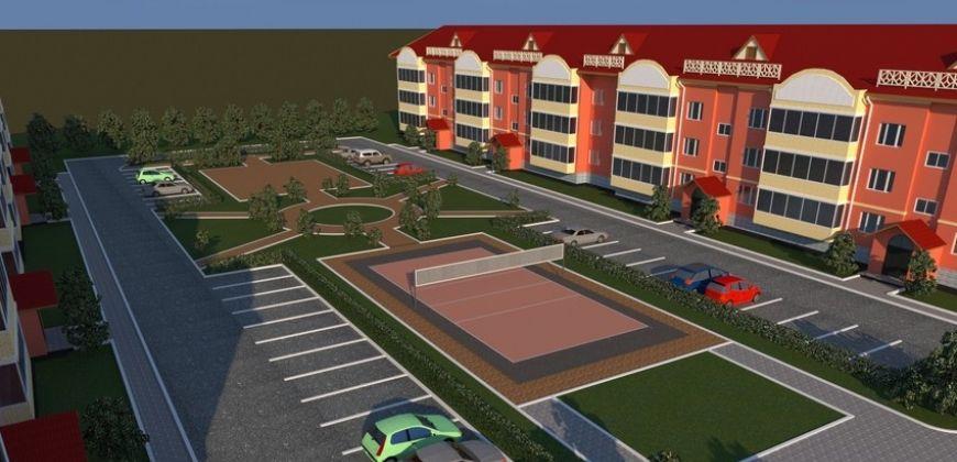 Так выглядит Жилой комплекс Фряново парк - #423748792