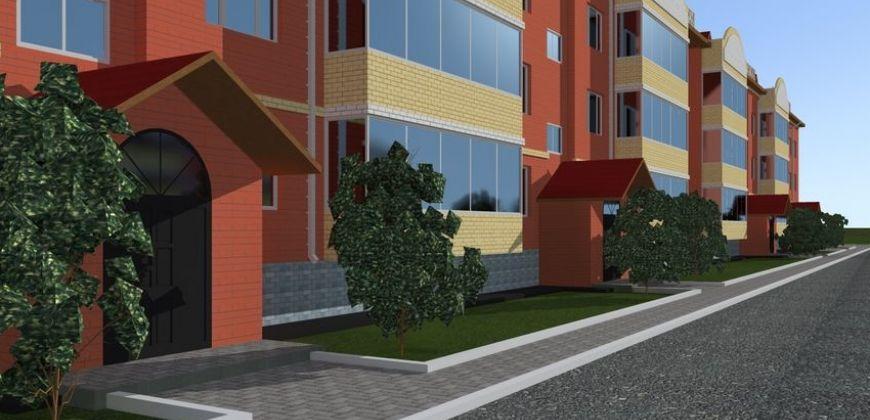 Так выглядит Жилой комплекс Фряново парк - #1240889177