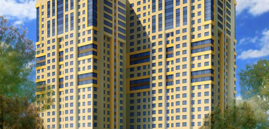 Так выглядит Жилой комплекс Гагарина 23А - #1114615925