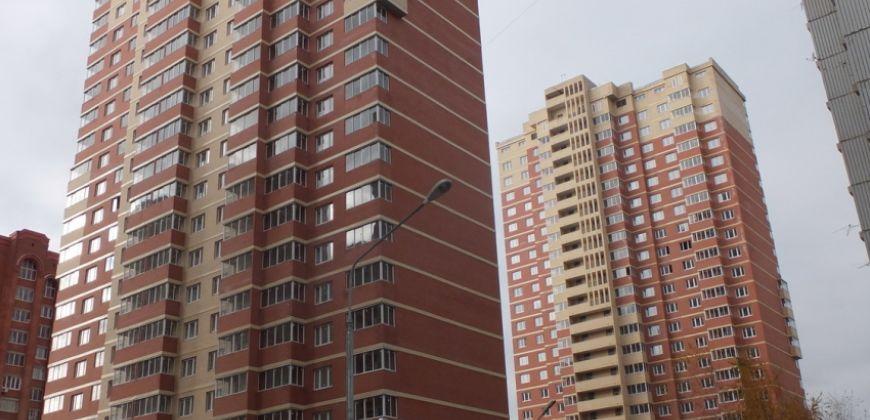 Так выглядит Жилой комплекс Гагаринский - #1705177038