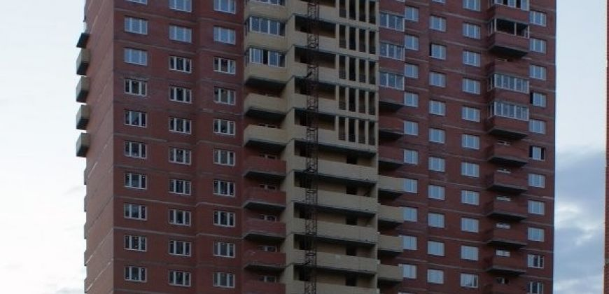 Так выглядит Жилой комплекс Гагаринский - #1114404734