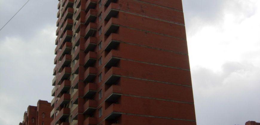 Так выглядит Жилой комплекс Гагаринский - #211226841