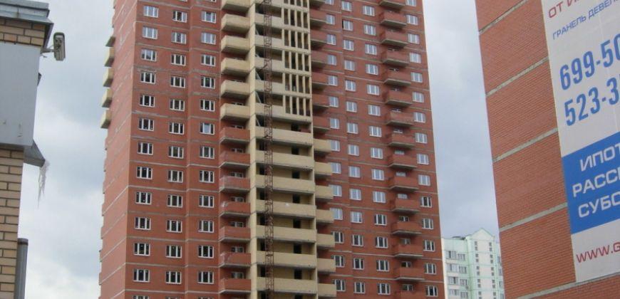 Так выглядит Жилой комплекс Гагаринский - #1482456651