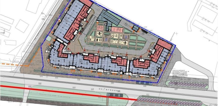 Так выглядит Жилой комплекс Гагаринский - #2027724666