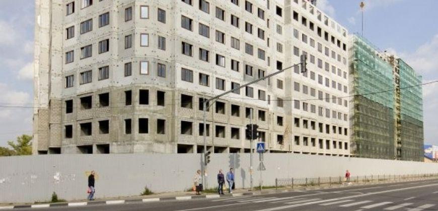 Так выглядит Жилой комплекс Гагаринский - #1291455017