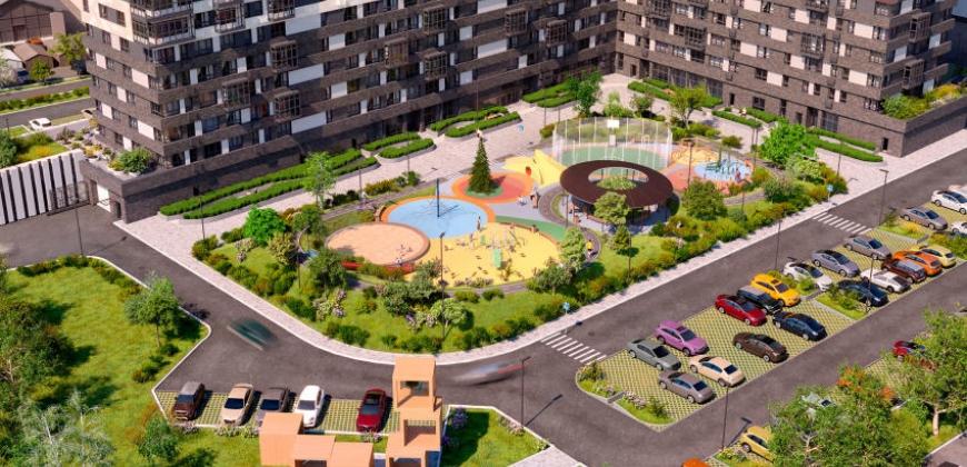 Так выглядит Жилой комплекс Гоголь парк (Gogol park) - #777239244