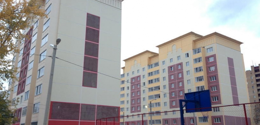 Так выглядит Жилой комплекс Голицын Парк - #1489414539