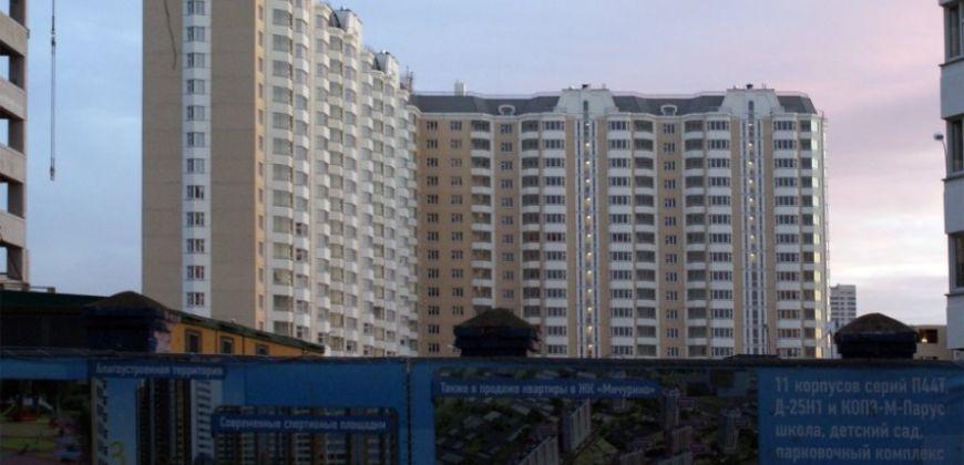 Так выглядит Жилой комплекс Головино - #1446502762