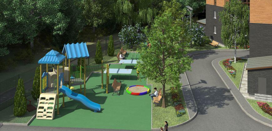 Так выглядит Жилой комплекс Гольяново Парк - #1812376612