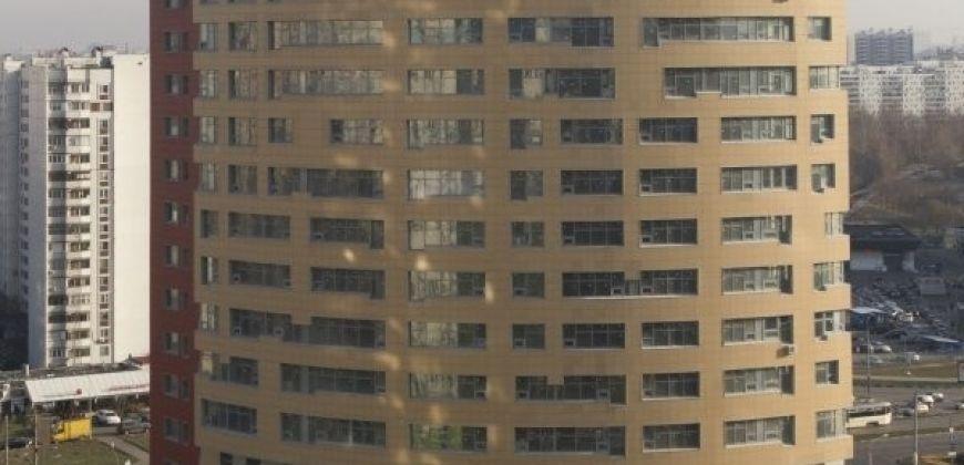 Так выглядит Жилой комплекс Горизонт (Балаклавка) - #1383843990