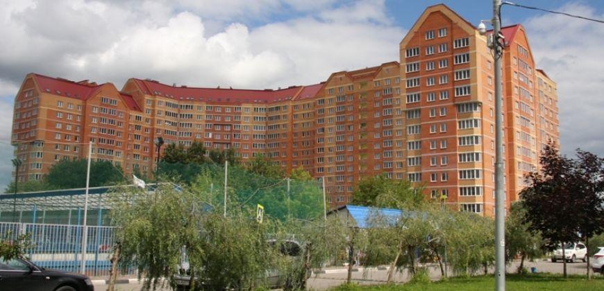 Так выглядит Жилой комплекс Горки-Фаворит - #1256115882