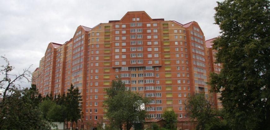 Так выглядит Жилой комплекс Горки-Фаворит - #85380259