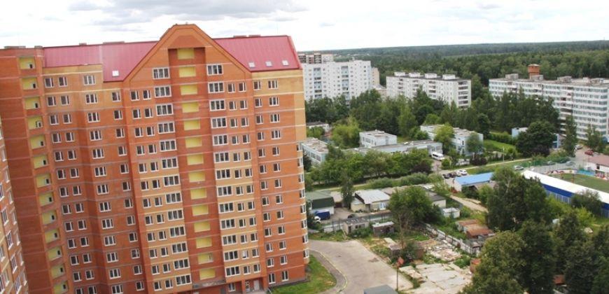 Так выглядит Жилой комплекс Горки-Фаворит - #209521172