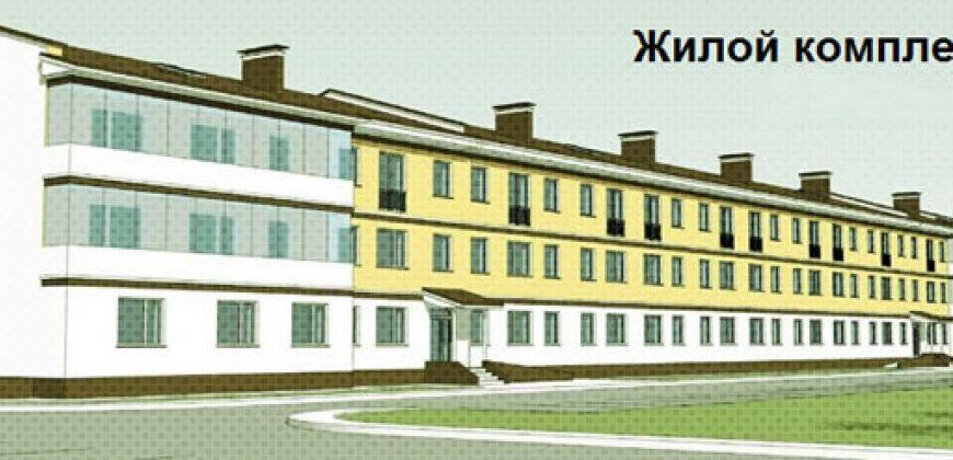 Так выглядит Жилой комплекс Горки - #1458854076