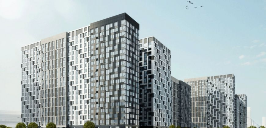 Так выглядит Жилой комплекс Тушино 2018 - #20230878