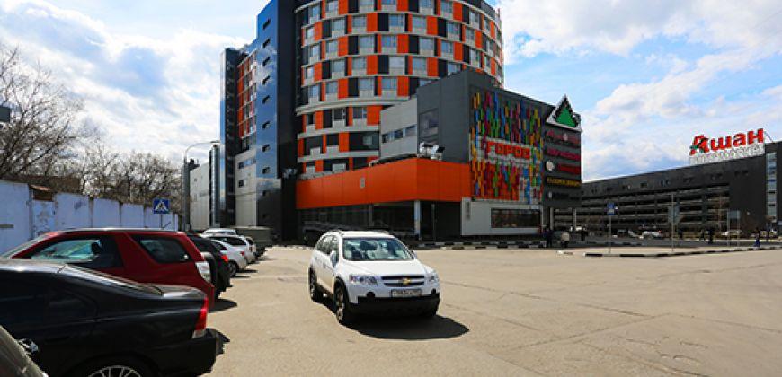 Так выглядит Жилой комплекс Город на Рязанке - #1032284442