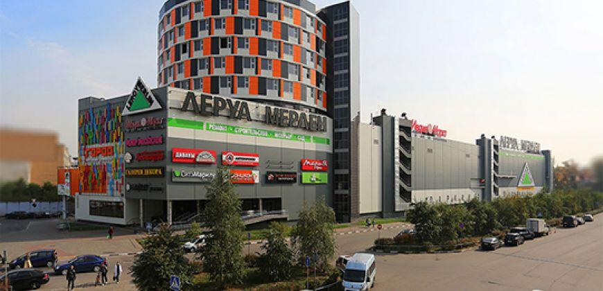 Так выглядит Жилой комплекс Город на Рязанке - #62475162